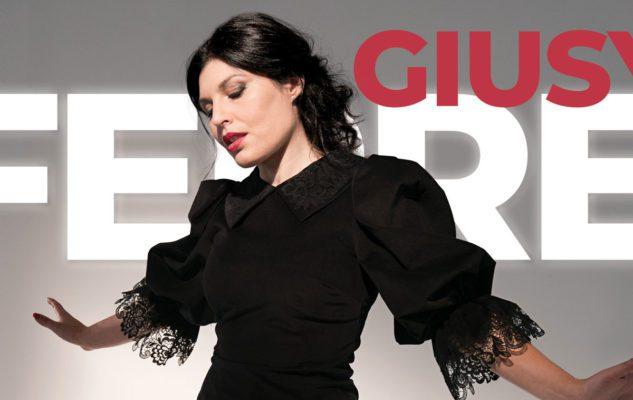 Giusy Ferreri a Milano nel 2020: data e biglietti del concerto