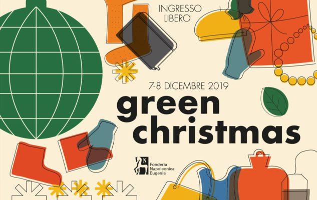 Green Christmas 2019
