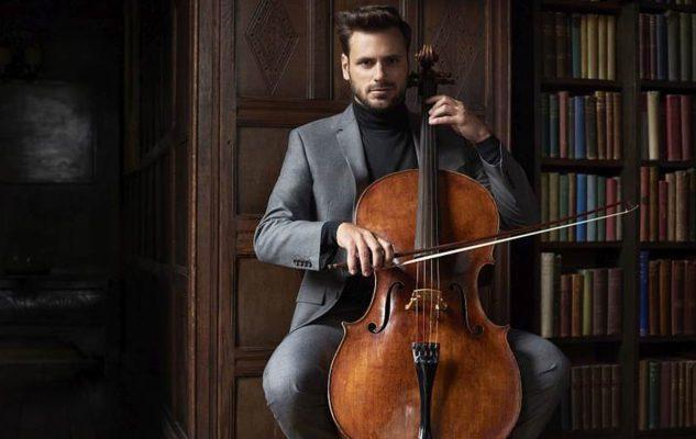 Hauser a Milano nel 2020: data e biglietti del concerto