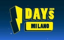 I-DAYS Milano 2020