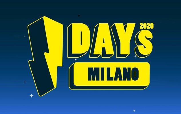 I-DAYS Milano 2020: Line Up completa del Festival Rock più atteso dell'anno