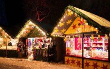 Mercatini di Natale del Trentino del 2019: i 5 più belli da non perdere