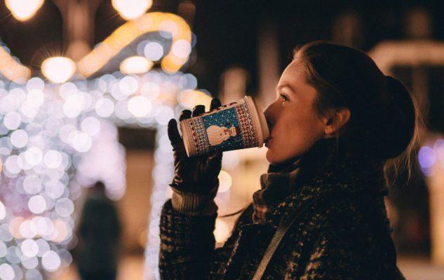 Mercatino di Natale 2019 in Piazza Duomo a Milano