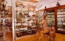 Il Museo Mangini Bonomi, lo scrigno delle meraviglie di Milano
