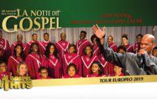 La Notte del Gospel a Milano nel 2019