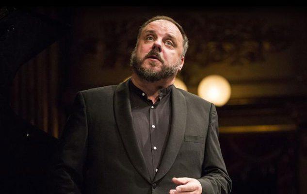 Recital Matthias Goerne al Teatro alla Scala di Milano