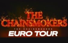 The Chainsmokers a Milano nel 2020