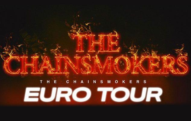 The Chainsmokers a Milano nel 2020: data e biglietti del concerto