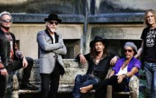 Aerosmith Milano 2020
