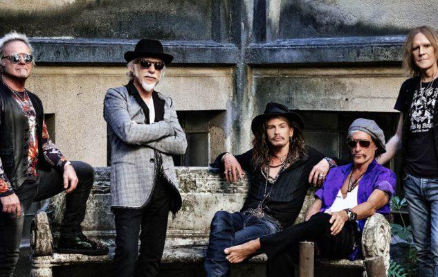 Aerosmith a Milano per I-DAYS 2020: data e biglietti