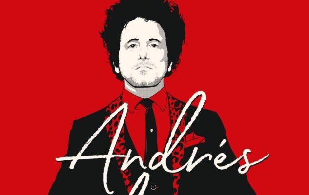 Andrés Calamaro in concerto a Milano nel 2020: data e biglietti