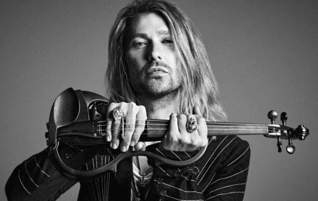 David Garrett e Band-Unlimited a Milano nel 2020: data e biglietti del concerto