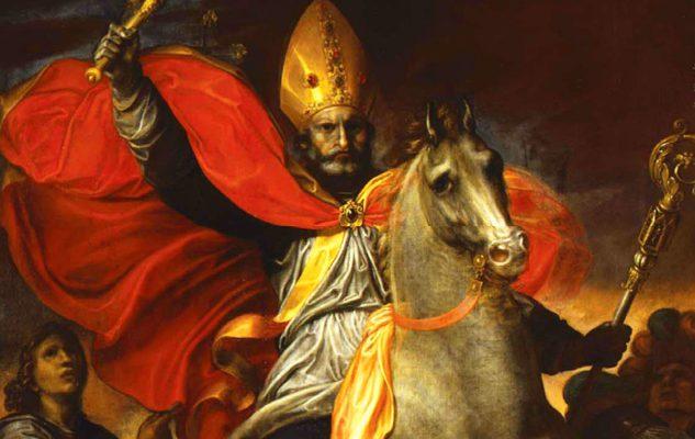 Festa di Sant'Ambrogio
