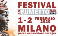 Festival del Fumetto 2020