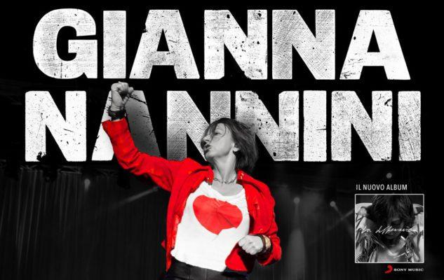 Gianna Nannini in concerto a Milano nel 2020: data e biglietti