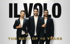 Il Volo a Milano nel 2020: data e biglietti del concerto