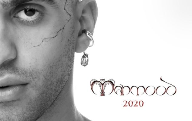 Mahmood in concerto a Milano nel 2020: data e biglietti