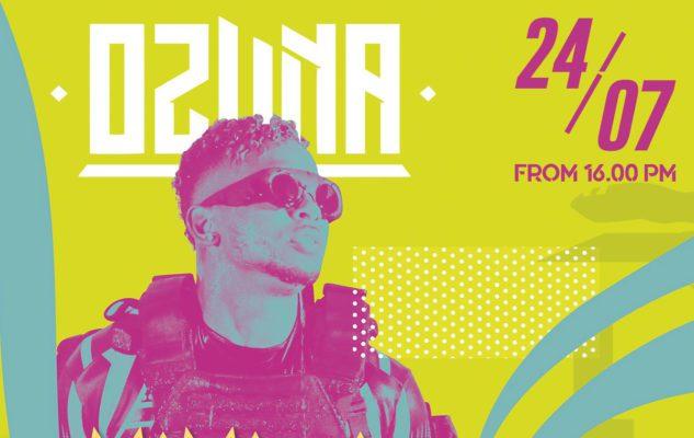 Ozuna al Mamacita Festival di Milano nel 2020: data e biglietti