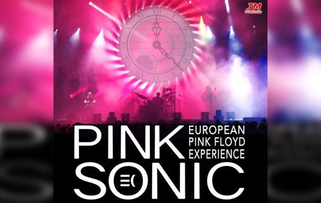 Pink Sonic a Milano nel 2020: data e biglietti del concerto