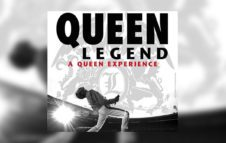 Queen Legend