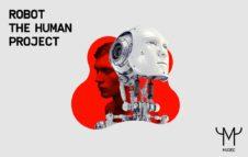 """""""Robot. The human project"""": la grande mostra al Mudec di Milano"""