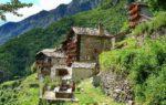 Savogno: il borgo fantasma della Valtellina