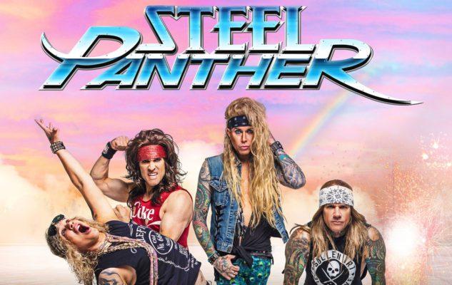 Steel Panther a Milano nel 2020: data e biglietti del concerto