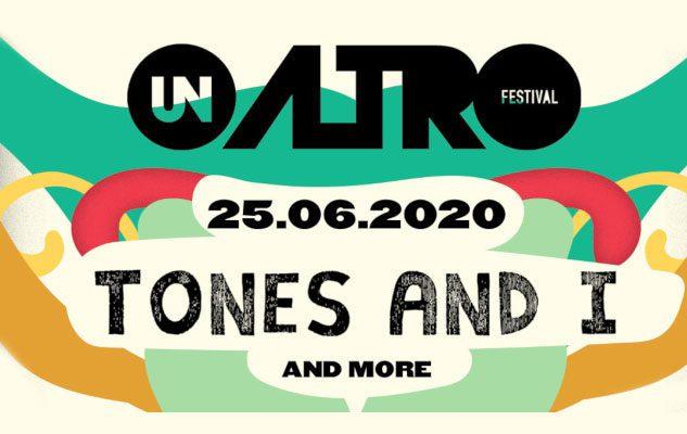 Tones and I + Guests a Milano nel 2020: data e biglietti del concerto