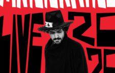 Mannarino a Milano nel 2020: data e biglietti del concerto