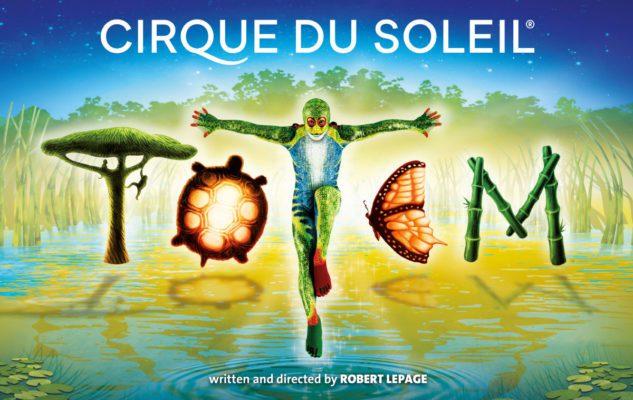 """Il Cirque du Soleil a Milano nel 2021 con """"Totem"""": date e biglietti"""