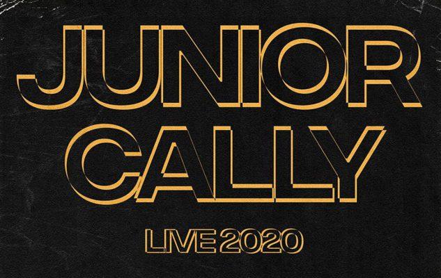 Junior Cally a Milano nel 2020: data e biglietti del concerto