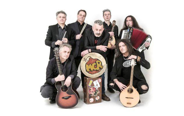 Modena City Ramblers in concerto a Milano nel 2020: data e biglietti
