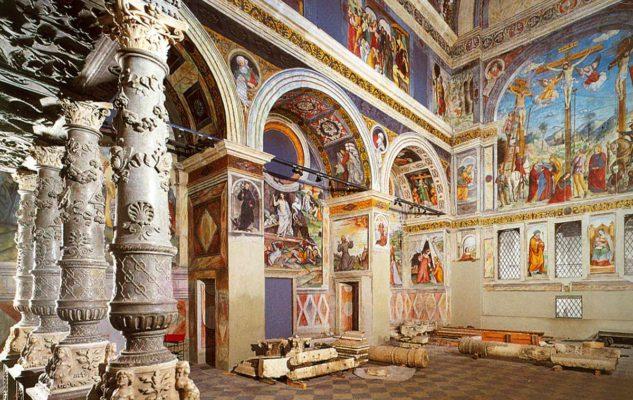 Musei in Lombardia