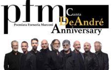 PFM canta De André