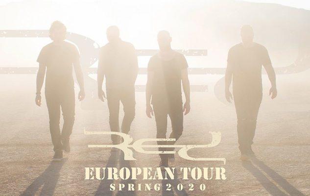Red a Milano nel 2020: data e biglietti del concerto