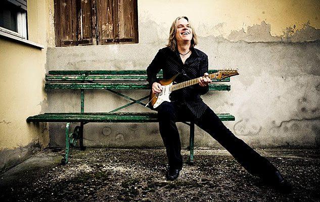 Andy Timmons a Milano nel 2020: data e biglietti del concerto