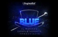 Blue Musical Milano 2020
