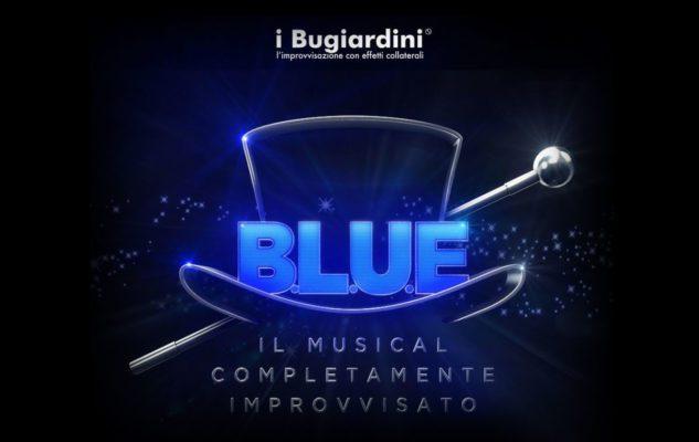 """""""BLUE: il musical completamente improvvisato"""" in scena a Milano"""