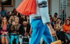 Fashion Week - Settimana della Moda di Milano 2020