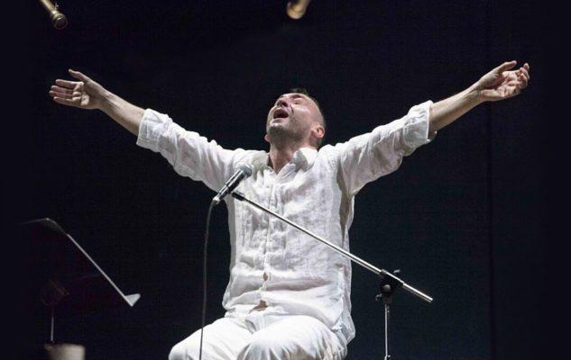 """""""Io, Moby Dick"""": al Teatro Litta di Milano la storia della balena bianca"""
