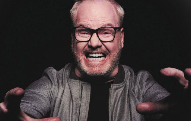 Jim Gaffigan a Milano: il famoso comico americano per la prima volta in Italia