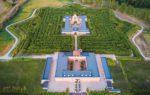 Il Labirinto della Masone: a un'ora e mezza da Milano il labirinto più grande al mondo