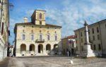"""Sabbioneta, la """"città ideale"""" del Rinascimento italiano"""