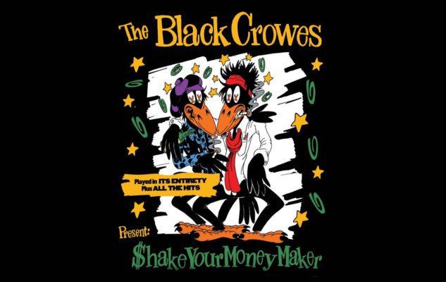 The Black Crowes a Milano nel 2020: data e biglietti del concerto