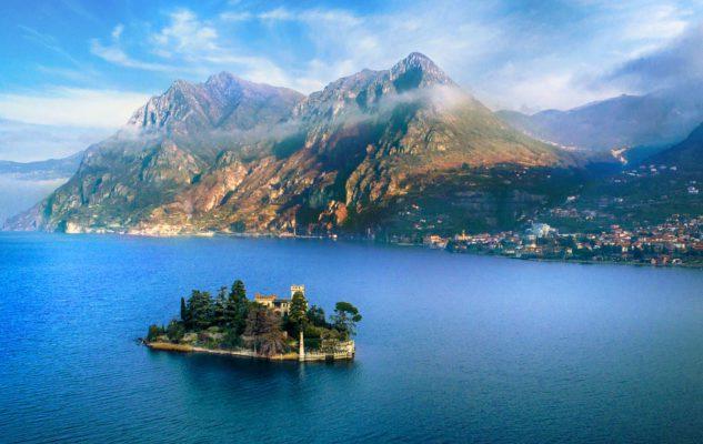 Isole più belle della Lombardia
