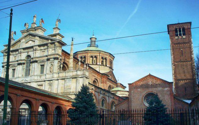 Santa Maria dei Miracoli presso San Celso