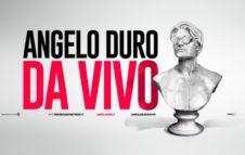 Angelo Duro Milano 2020