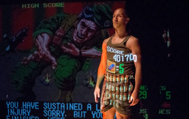 Ezralow Dance a Milano nel 2020: al Teatro degli Arcimboldi lo spettacolo del famoso coreografo