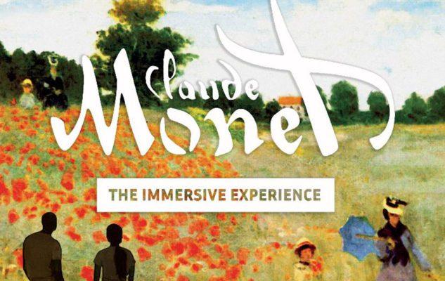 Claude Monet a Milano nel 2020: agli Arcimboldi la mostra multimediale