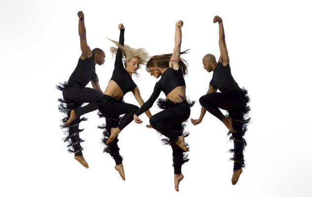 Parsons Dance a Milano nel 2021: date e biglietti dello show